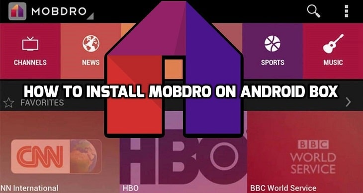 Best tv box apps for android (Top 100) – AppCrawlr