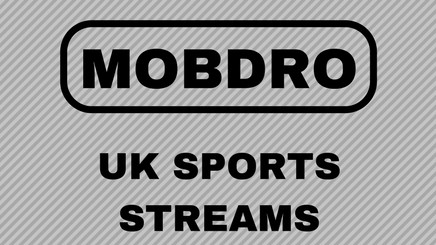 Mobdro Download (United Kingdom)