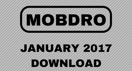 Mobdro Download January 2017