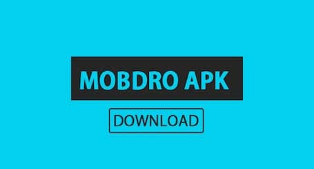 Mobdro 2017 APK