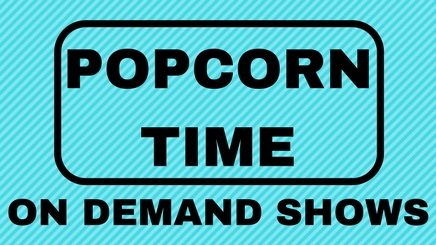 Popcorn Time Application Download