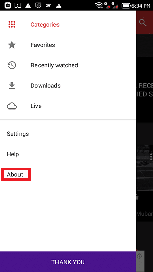 Mobdro Premium APK