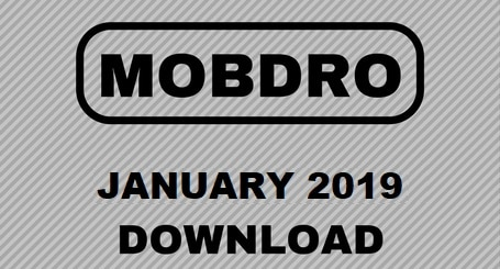 Mobdro App Download January 2019